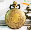 Hight Grade antique Business Pocket Watch PW002