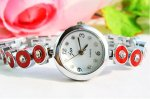 Women's Stylish Bracelet Wrist Watch