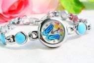 Stylish Fine Design Bracelet Wrist Watch