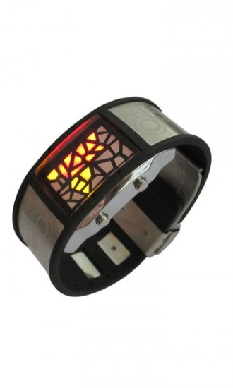 Wholesale - Fashion LED Watches for Men - Click Image to Close