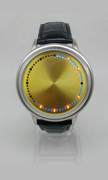 SEO_COMMON_KEYWORDS Japanese Inspired Touch Screen LED Watches