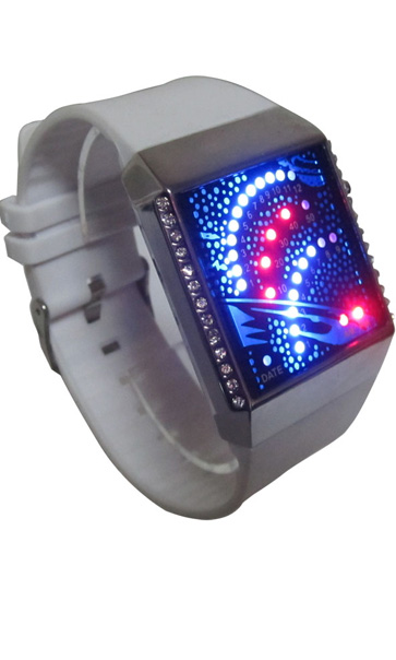 SEO_COMMON_KEYWORDS Wholesale - Fashion Women's LED Watches